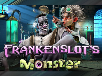 Frankenslot's Monster в казино Вулкан - играй на зеркале сайта