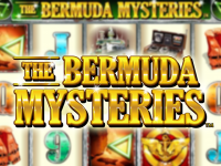 The Bermuda Mysteries автомат на рубли