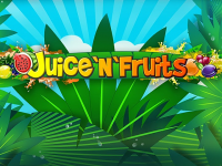 Juice'n Fruits